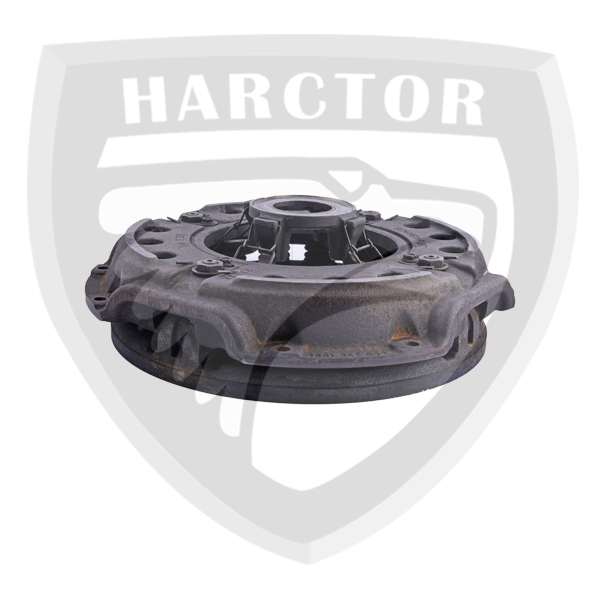 Claas Combine Harvester Clutch Cover 643605.0