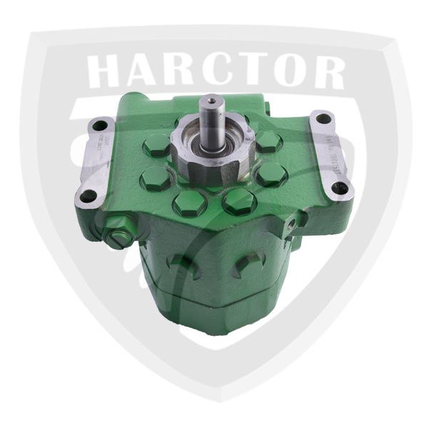 John Deere Tractor Hydraulic Pump AR103036_Spare parts for
