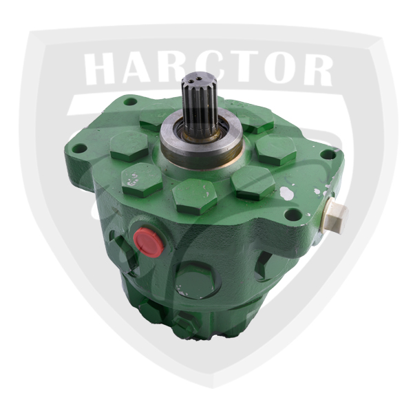 John Deere Tractor Hydraulic Pump RE20839