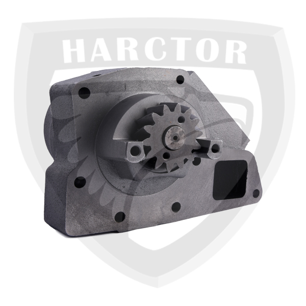 John Deere Tractor Water pump RE55985